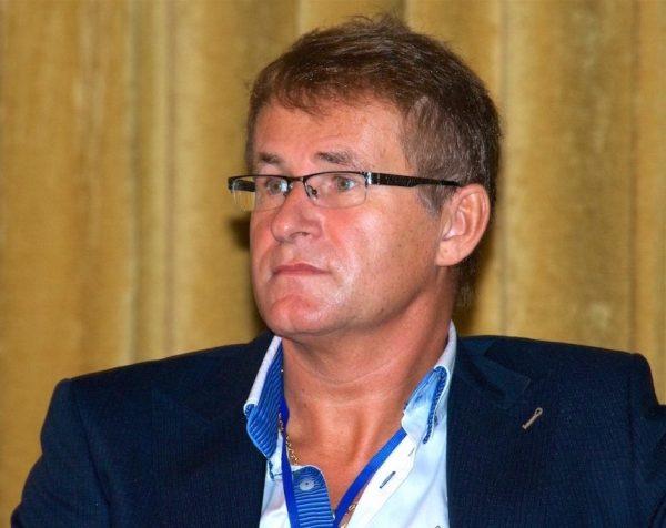 MUDr. Ján Galád, PhD., primár